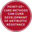 White paper BETTER CLINICAL DECISIONS WITH POINT-OF-CARE METHODS CAN CURB DEVELOPMENT OF ANTIBIOTIC RESISTANCE